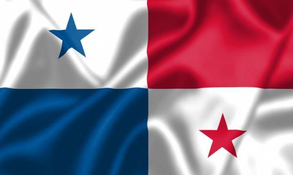 ما معنى ألوان علم بنما؟
