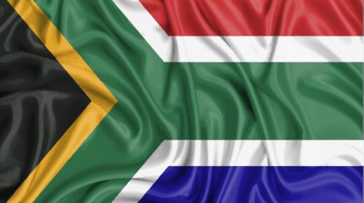 ما معنى ألوان علم جنوب أفريقيا؟