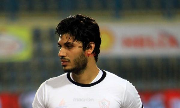 من هو علي جبر لاعب نادي بيراميدز ومنتخب مصر لكرة القدم؟