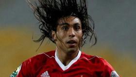 من هو عمرو مرعي لاعب نادي بيراميدز ومنتخب مصر لكرة القدم؟