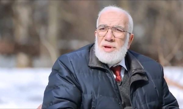 الدكتور عمر عبد الكافي