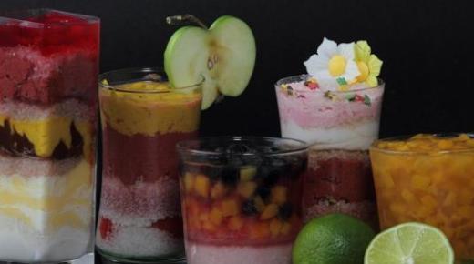 عمل عصير الفخفخينا بطرق سهلة وبسيطة ومغذية جدًا للجسم