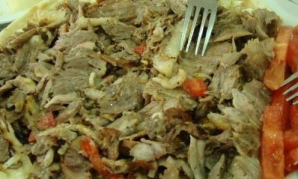عمل كص اللحم بطرق مختلفة وعديدة وذو مذاق شهي ولذيذ