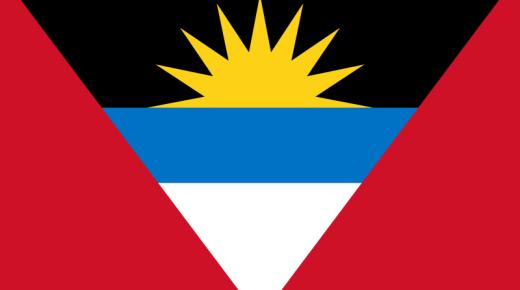 ما معنى ألوان علم أنتيغوا وباربودا؟