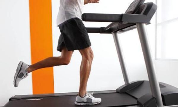 فوائد جهاز المشي الرياضي