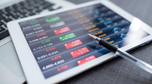 أساسيات سوق فوركس
