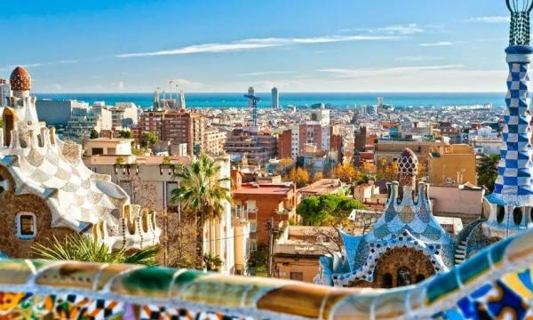 السياحة فى أسبانيا