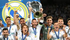 قائمة لاعبى ريال مدريد لموسم 2019 فى الدورى الإسبانى