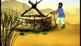 قصة يوسف عليه السلام للأطفال