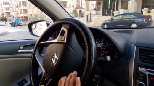 تفسير حلم رؤية قيادة السيارة في المنام