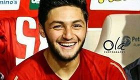من هو كريم نيدفيد لاعب النادي الأهلي ومنتخب مصر للناشئين؟