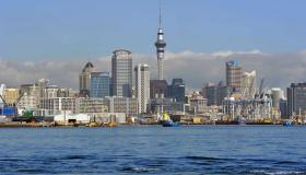 أهم أشكال الثقافة في نيوزلندا