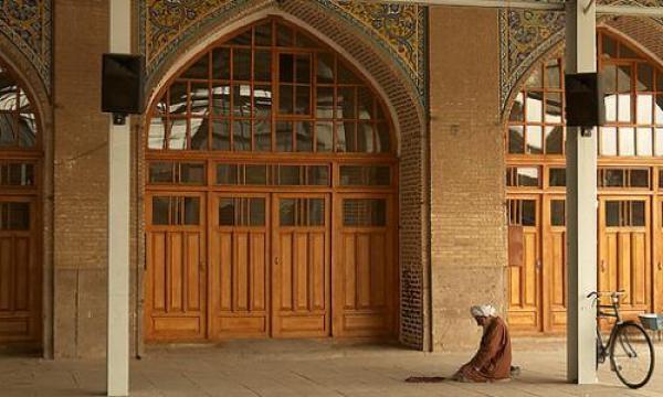 كيف الصلاة الصحيحة؟