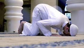 كيف استمر على الصلاة؟