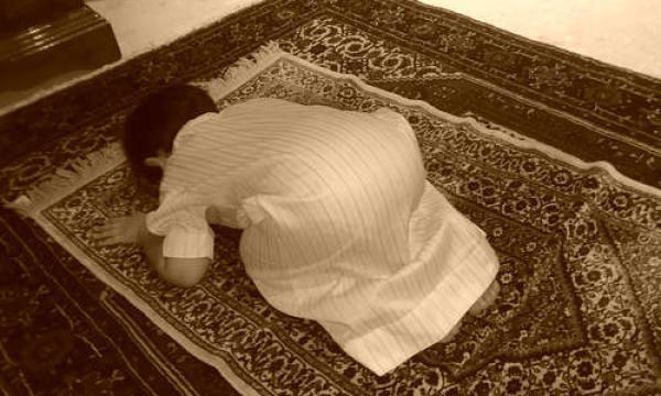 كيف تثبت على الصلاة؟