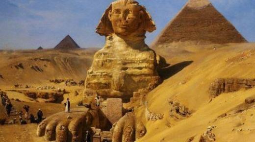 أشهر حضارات التاريخ