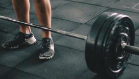 كيفية زيادة الوزن بسرعة للرجال