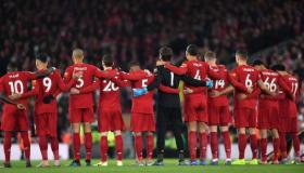 جدول مباريات ليفربول في شهر ديسمبر 2019 في الدوري الإنجليزي ودوري الأبطال