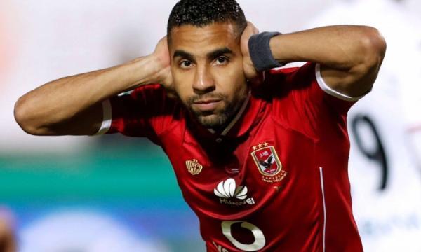 من هو مؤمن زكريا لاعب نادي أُحد السعودي ومنتخب مصر لكرة القدم؟