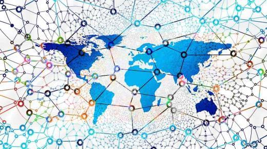 تعريف شبكة الإنترنت ونبذة عن تاريخ انشائها