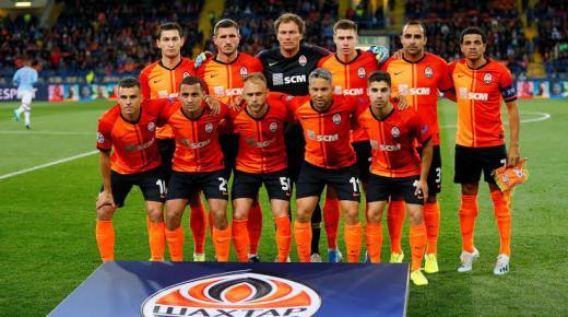 موعد مباراة أتلانتا وشاختار دونيتسك الأربعاء 11-12-2019 والقنوات الناقلة | دوري أبطال أوروبا