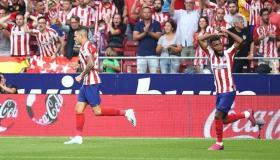 موعد مباراة أتلتيكو مدريد ولوكوموتيف الأربعاء 11-12-2019 والقنوات الناقلة | دوري أبطال أوروبا