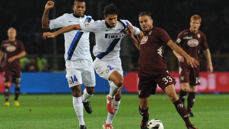 موعد مباراة إنتر ميلان وتورينو السبت 23-11-2019 | الدوري الإيطالي