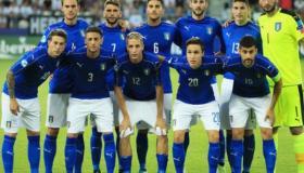 موعد مباراة إيطاليا وأرمينيا والقنوات الناقلة في تصفيات يورو 2020