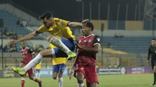 موعد مباراة الإسماعيلي والإعلاميين السبت 7-12-2019 والقنوات الناقلة | كأس مصر
