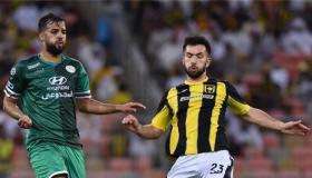 موعد مباراة الاتحاد والاتفاق الأحد 24-11-2019 والقنوات الناقلة   الدوري السعودي