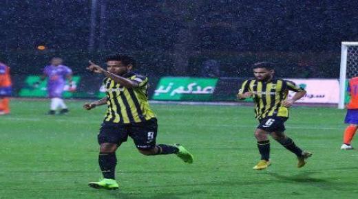 موعد مباراة الاتحاد والفيحاء الخميس 19-12-2019 والقنوات الناقلة | الدوري السعودي