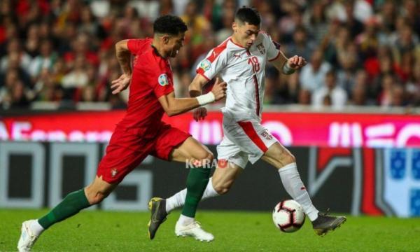 موعد مباراة البرتغال ولوكسمبرج القادمة في تصفيات اليورو 2020