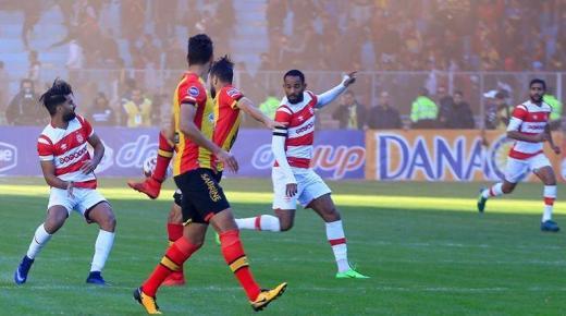 موعد مباراة الترجي والافريقي الجمعة 22-11-2019 | الرابطة التونسية لكرة القدم