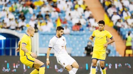 موعد مباراة الحزم وأبها الخميس 28-11-2019 والقنوات الناقلة | الدوري السعودي