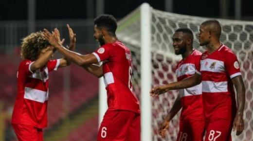 موعد مباراة الرائد والعدالة الخميس 26-12-2019 والقنوات الناقلة | الدوري السعودي