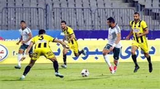 موعد مباراة المصري والمقاولون الخميس 12-12-2019 والقنوات الناقلة | الدوري المصري