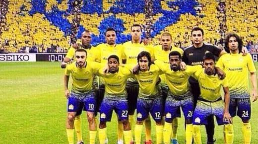 موعد مباراة النصر والتعاون الخميس 28-11-2019 والقنوات الناقلة | الدوري السعودي