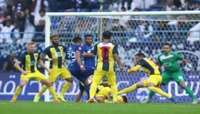 موعد مباراة الهلال والحزم الخميس 26-12-2019 والقنوات الناقلة | الدوري السعودي