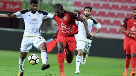 موعد مباراة الوحدة وشباب الاهلي الأربعاء 11-12-2019 والقنوات الناقلة | الدوري الإماراتي