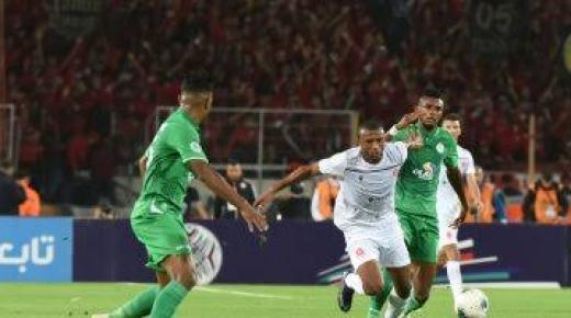 موعد مباراة الوداد والرجاء الأحد 22-12-2019 والقنوات الناقلة | الدوري المغربي