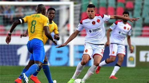 موعد مباراة الوداد وصن داونز السبت 7-12-2019 والقنوات الناقلة | دوري أبطال أفريقيا