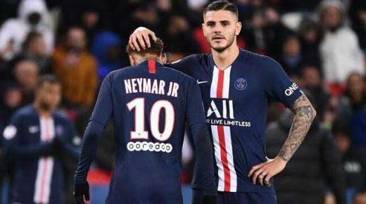 موعد مباراة باريس سان جيرمان وأميان السبت 21-12-2019 والقنوات الناقلة | الدوري الفرنسي