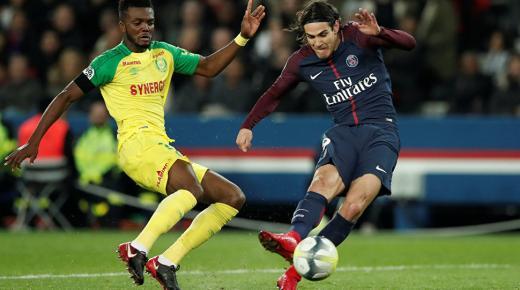 موعد مباراة باريس سان جيرمان ونانت الأربعاء 4-12-2019 والقنوات الناقلة | الدوري الفرنسي
