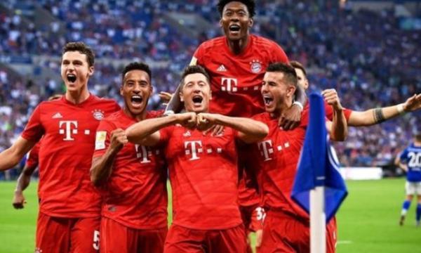موعد مباراة بايرن ميونخ والنجم الأحمر الثلاثاء 26-11-2019   دوري أبطال أوروبا