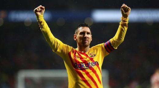 موعد مباراة برشلونة وريال مايوركا السبت 7-12-2019 والقنوات الناقلة | الدوري الإسباني