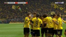 موعد مباراة بوروسيا دورتموند وفورتونا السبت 7-12-2019 | الدوري الألماني