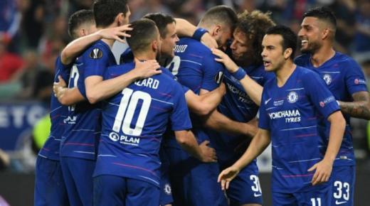 موعد مباراة تشيلسي وفالنسيا الأربعاء 27-11-2019 | دوري أبطال أوروبا
