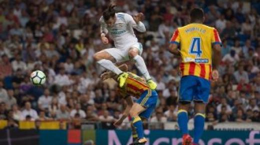 موعد مباراة ريال مدريد وفالنسيا الأحد 15-12-2019 والقنوات الناقلة | الدوري الإسباني