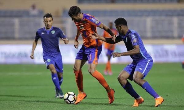 موعد مباراة ضمك والفيحاء السبت 14-12-2019 والقنوات الناقلة | الدوري السعودي