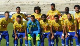 موعد مباراة طنطا ومصر المقاصة الجمعة 20-12-2019 والقنوات الناقلة | الدوري المصري